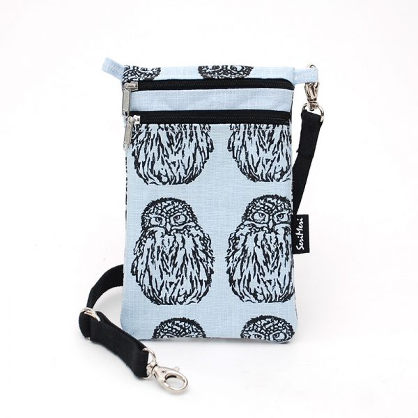 Mobile Bag owl